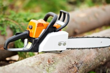 Chainsaw Sales & Repairs in CT