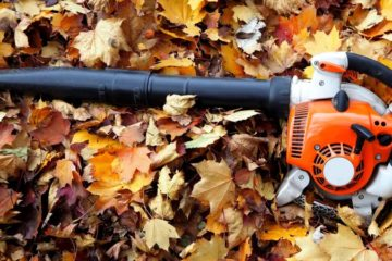 Leaf Blower Sales & Repairs in CT