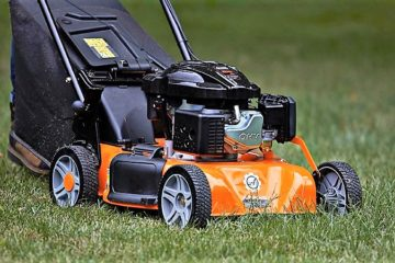 Push Lawn Mower Sales & Repairs in CT
