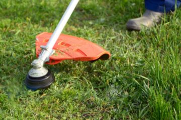 Weed Whacker Sales & Repairs in CT