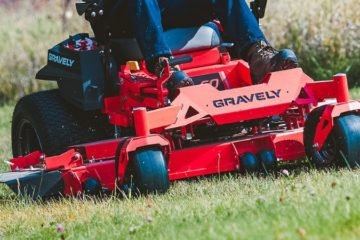 Zero Turn Mower Sales & Repairs in CT