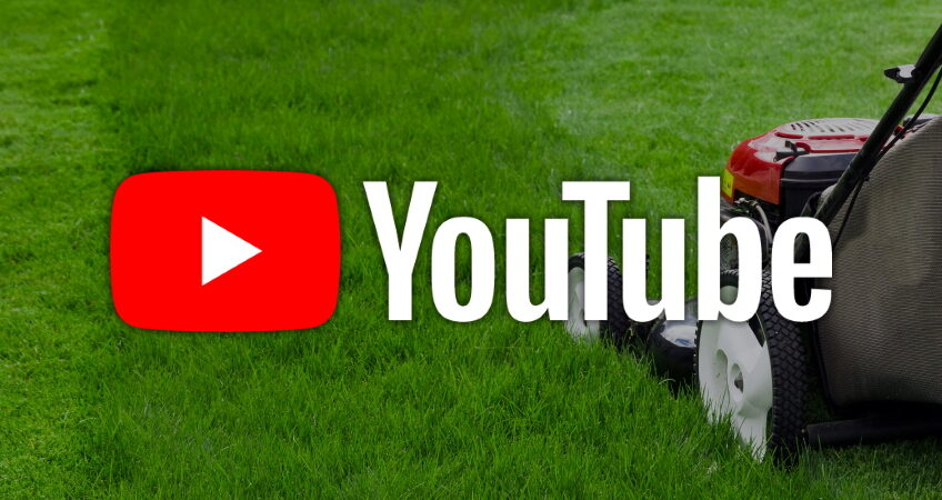 Best Lawn Care YouTube Video Channels